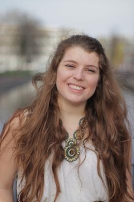 Isabel Bonnet / Founder