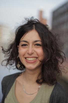 Valeria Mongelli / Metro Reporter