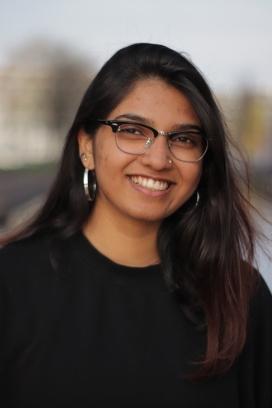 Aanavi Sinha / Opinions Editor